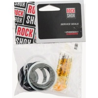 Rock Shox Rear Shock Basic Service Kits - Vivid Air Basic Air Can Service Kit (2014)