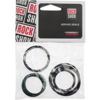 Rock Shox Rear Shock Basic Service Kits - Monarch/Monarch Plus HV Basic Air Can Service Kit ('11-'12)