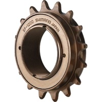 Shimano SF-1200 Single Freewheel - 16 Tooth English Thread