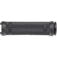 ODI Ruffian Lock-On Grips - Grips Only 130mm (Black)