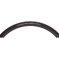 Continental Grand Prix 4000S II Tires - 700 x 23c (Black)