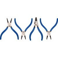 Park Tool RP Snap Ring Pliers - RP-Set (RP-1, RP-2, RP-3 and RP-4)
