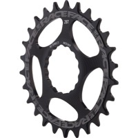 Race Face Direct Mount Cinch Narrow Wide Chainring - 2017 - 26 Tooth x Direct Mount (Black)