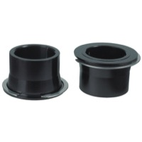 Hope Hub Conversion Kits - Pro2/Pro2 Evo/Pro 4 Front 20mm Thru Axle End Caps