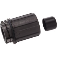 Sram HG Freehub Bodies - Fits:  v2 X.9, 142mm x 12mm Thru Axle