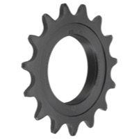 Shimano Dura-Ace Track Cogs - 1/8 Inch x 16t