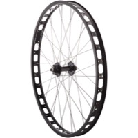 Surly Rabbit Hole 29+ Rear Wheel - 135mm Hub Spacing - Surly New Disc Rear Hub (Complete Wheel)