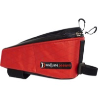 Revelate Designs Gas Tank Frame Bags - Red