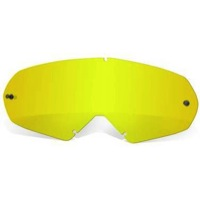 Oakley Mayhem MX Lenses - 24K Iridium (Single Lens)
