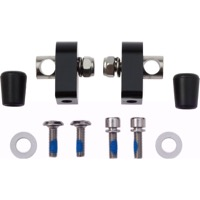 Salsa 8mm Rack Strut Mount Kit - Kit