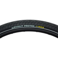 "Michelin ProTek Max 26"" Tire - 26 x 1.85"" (Steel Bead)"