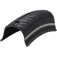 Michelin Protek Urban Clincher Tire - 700 x 38c (Steel Bead)