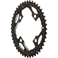 Shimano Deore LX T671 Triple Chainrings - 104 x 44t, Outer (For use with 24/32/44t)