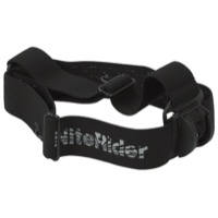 NiteRider Explorer Headband - Black