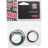 Rock Shox Rear Shock Basic Service Kits - Monarch Plus Basic Air Can Service Kit (2014)