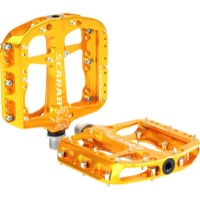 Chromag Scarab Pedals - Pair (Gold)