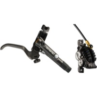 Shimano BR-M820-B Disc Brakes - Rear 1700mm (Black)