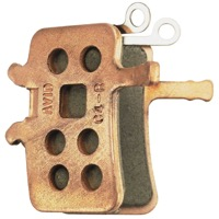 Avid Disc Brake Pads - Juicy/BB-7 Metallic