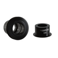 Sram End Cap Conversion Kits - Rear, 12x135mm Thru Axle, XD-11 Driver (Roam 50/60 and Rail 50)