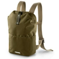 Brooks Dalston Medium Knapsack - Green/Olive