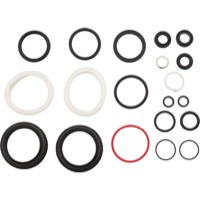 Rock Shox Fork Basic Service Kits - Pike DJ SoloAir, 35mm (2015)