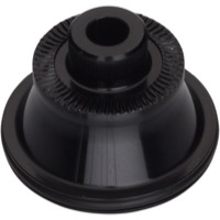 Easton Mountain Hub Conversion Endcaps - Rear SL 10 x 135mm QR Drive Side (M1-_21)
