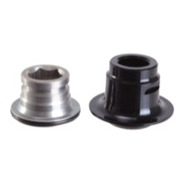 Easton Mountain Hub Conversion Endcaps - Rear 12 x 157mm Thru Pair (M1-332)