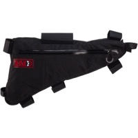 Surly Mountain Frame Bags - Bag #2 (Black)