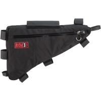 Surly Mountain Frame Bags - Bag #3 (Black)