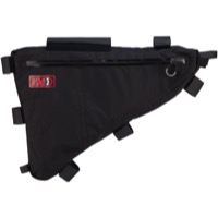 Surly Mountain Frame Bags - Bag #5 (Black)