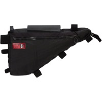Surly Mountain Frame Bags - Bag #7 (Black)