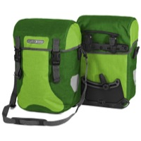 Ortlieb Sport Packer Plus Panniers - Lime/Moss (Pair)