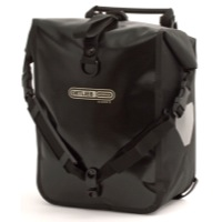 Ortlieb Sport Roller Classic Panniers - Black (Pair)