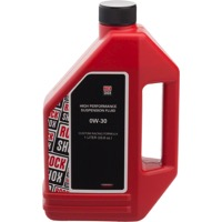 Rock Shox/SRAM Performance Oil - 30 wt 1 Liter (For Pike Lowers)