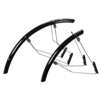 Planet Bike Speedez Road Fenders 700c - Black