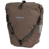 Ortlieb Back-Roller Urban QL2.1 Panniers - Coffee (Single Bag)