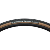 Michelin Dynamic Classic Road Tires - 700 x 23c (Wire Bead)