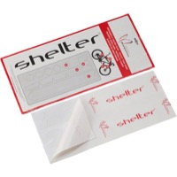 Effetto Mariposa Shelter Frame Protective Kits - Pre cut Road Kit (1.2mm)