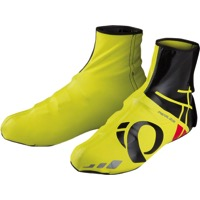 Pearl Izumi P.R.O. Barrier WxB Shoe Cover 2015 - Screaming Yellow - Medium (Screaming Yellow)