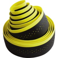 Cinelli Fluo Bar Tape - Fluo Yellow/Black