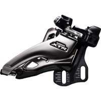 Shimano FD-M9020 E2 Type XTR Double Derailleur - 2 x 11 Speed Side Swing - E2 Type / Side Swing / Front-Pull (2x11)