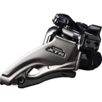 Shimano FD-M9020 XTR Double Front Derailleur - 2 x 11 Speed Side Swing - 28.6/31.8/34.9 Low clamp / Side Swing / Front-Pull / (2x11)