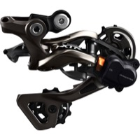 Shimano RD-M9000 XTR Rear Derailleur - 11 Speed - Long Cage, SGS (Black)