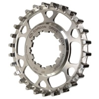 Gates Carbon Drive CDX CenterTrack Rear Cog - 26 Tooth (Hyperglide)