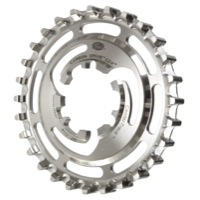 Gates Carbon Drive CDX CenterTrack Rear Cog - 26 Tooth (NuVinci)
