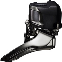 Shimano FD-M9050 XTR Di2 Front Derailleur - 3 x 11 Speed - Front 3x11 Modular Mount (Mounting Bracket Not Included)