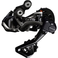 Shimano RD-M9050 XTR Di2 Rear Derailleur - 11 Speed - Medium Cage (GS)