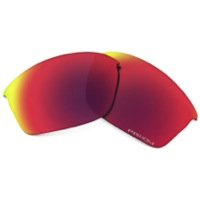 Oakley Flak Jacket Replacement Lenses - Pair (Prizm Road)