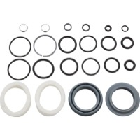Rock Shox Fork Basic Service Kits - Sektor Silver SoloAir, 32mm (2014+)