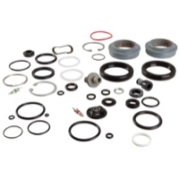 Rock Shox Fork Full Rebuild Service Kits - BoXXer World Cup Charger Service Kit (2015)